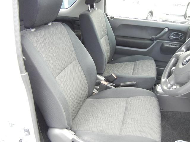 ジムニーシエラ 4WD 8型(9枚目)