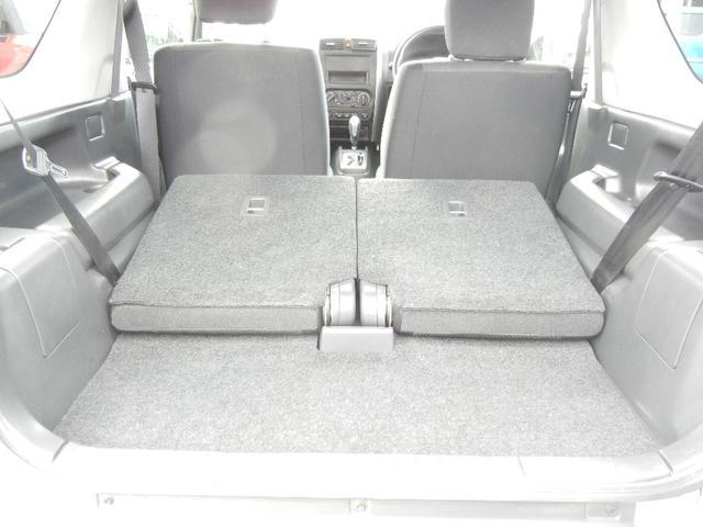ジムニーシエラ 4WD 8型(11枚目)