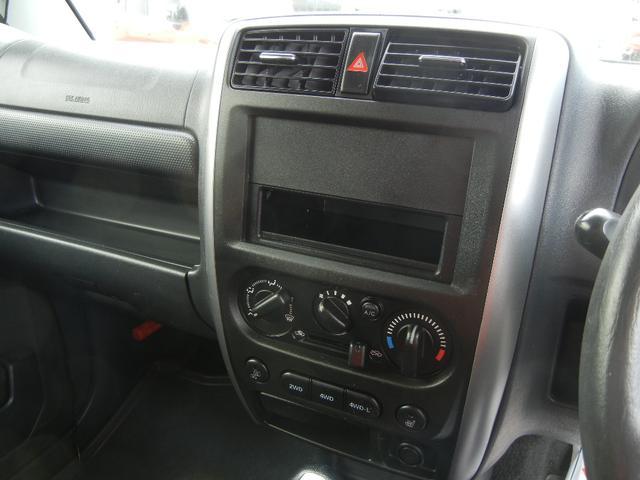 ジムニーシエラ 4WD 8型(12枚目)