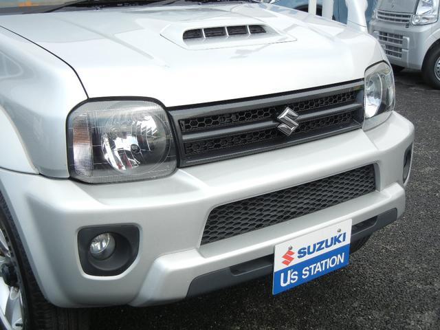 ジムニーシエラ 4WD 8型(18枚目)