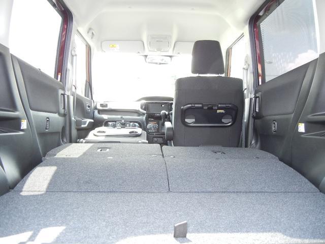 バンディット HYBRID MV 2型 全方位モニター用カメ(19枚目)