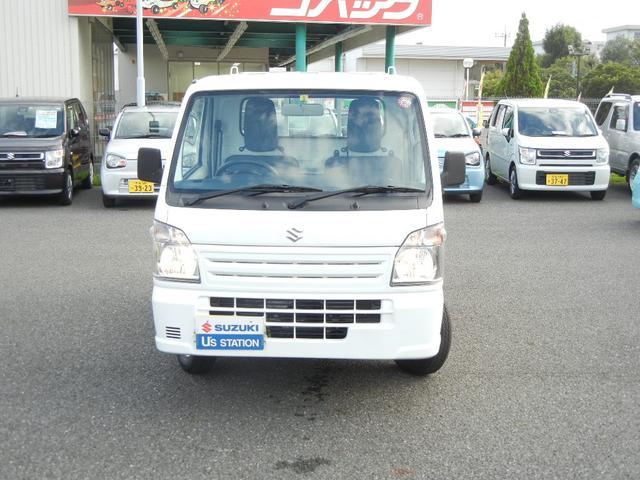 「スズキ」「キャリイトラック」「トラック」「千葉県」の中古車2