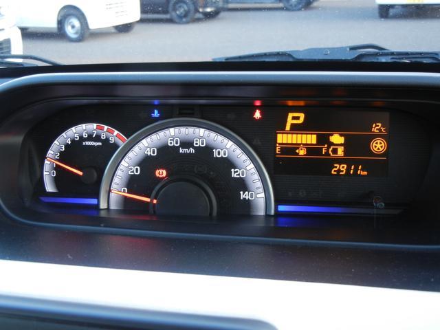 HYBRID FX セーフティパッケージ装着車(5枚目)