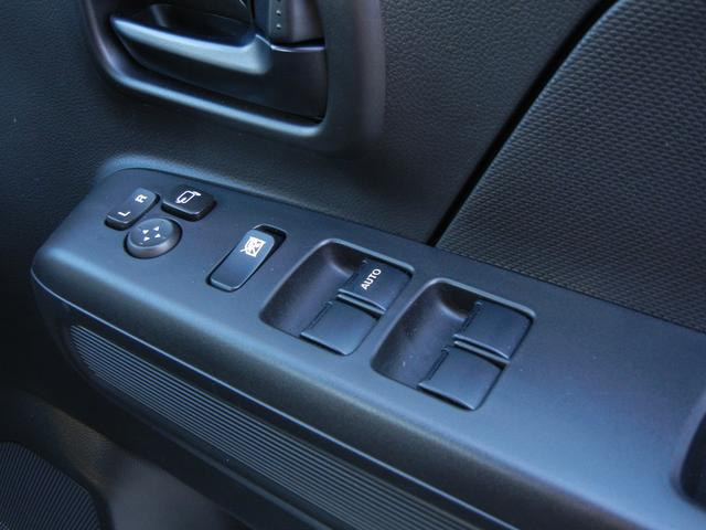 HYBRID FX セーフティパッケージ装着車(11枚目)