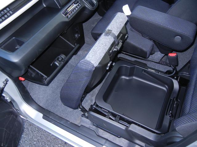 HYBRID FX セーフティパッケージ装着車(16枚目)
