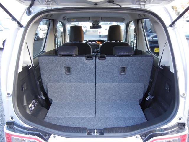 HYBRID FX セーフティパッケージ装着車(20枚目)