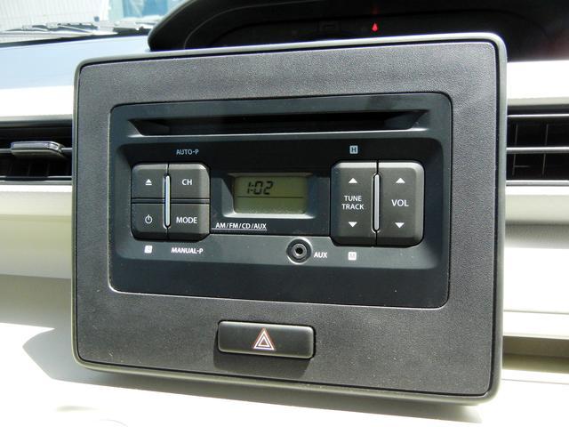 FA CDオーディオ装着車(6枚目)