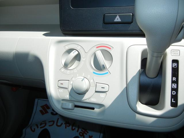FA CDオーディオ装着車(7枚目)