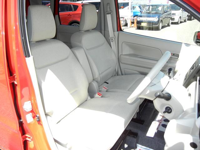 FA CDオーディオ装着車(8枚目)