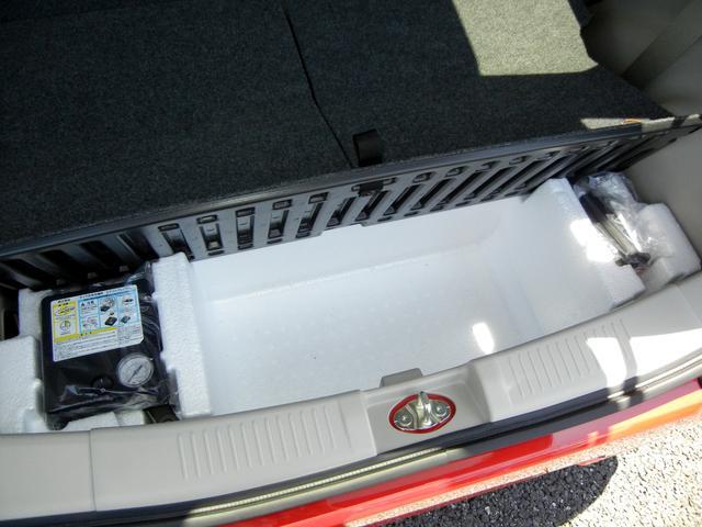 FA CDオーディオ装着車(22枚目)
