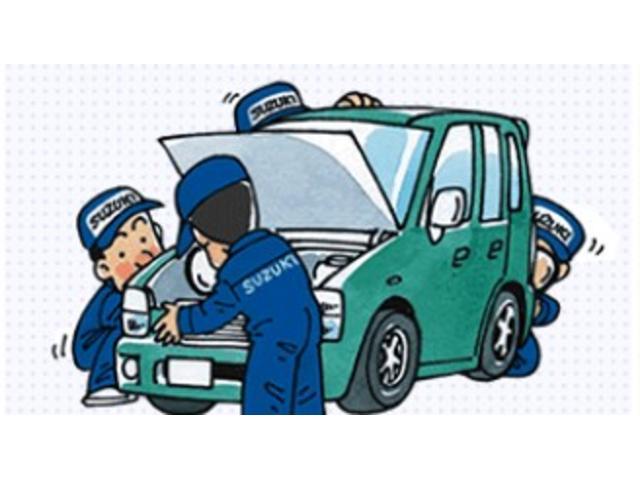FA CDオーディオ装着車(29枚目)