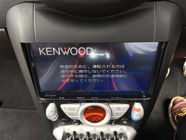 社外ナビ Bluetooth フルセグ バックカメラ(11枚目)