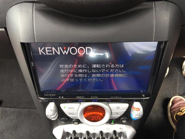 社外ナビ Bluetooth フルセグ バックカメラ(17枚目)