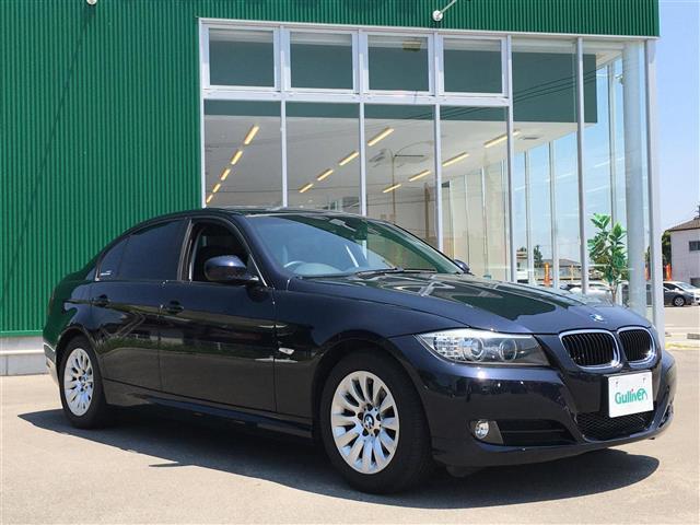「BMW」「3シリーズ」「セダン」「福岡県」の中古車4