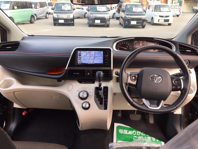 「トヨタ」「シエンタ」「ミニバン・ワンボックス」「福岡県」の中古車3