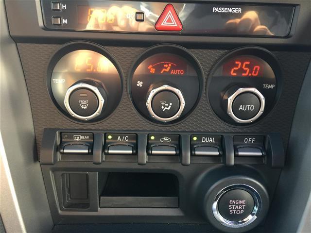 トヨタ 86 GT ユーザー買取車 メモリナビ フルセグ プッシュスタート