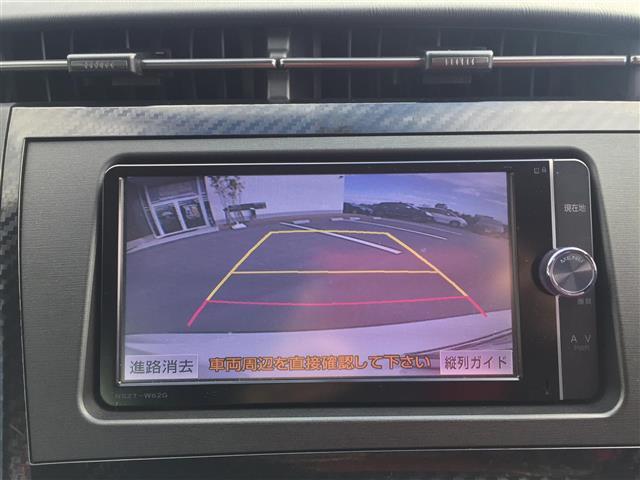 トヨタ プリウス S ツーリングセレ G's メモリナビ フルセグ Bカメラ