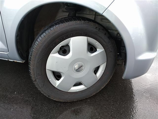 日産 オッティ E FOUR 4WD Wエアバック ABS PS・PW