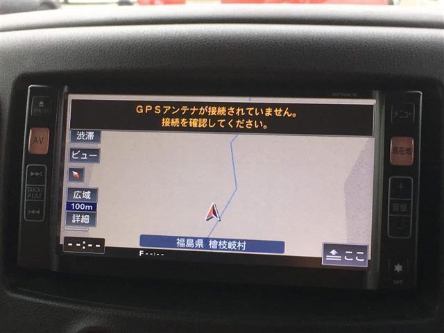 15X Mセレクション 純正メモリナビ ワンセグTV(4枚目)