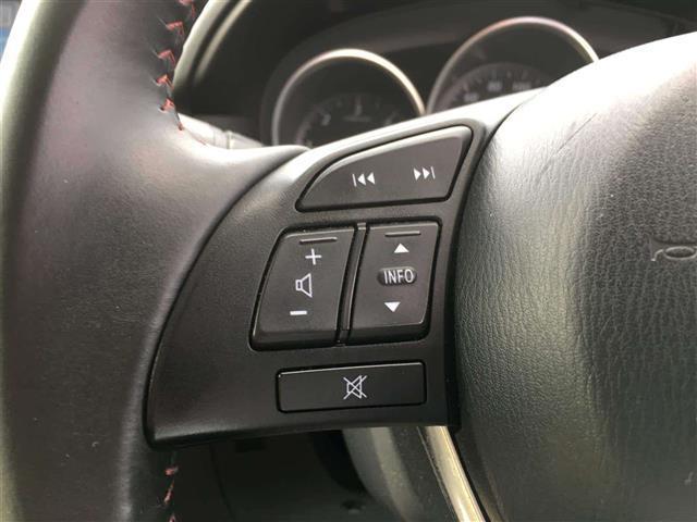 XD Lパッケージ 4WD 革シート クルコン 純正SDナビ(11枚目)