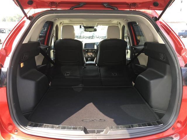 XD Lパッケージ 4WD 革シート クルコン 純正SDナビ(20枚目)