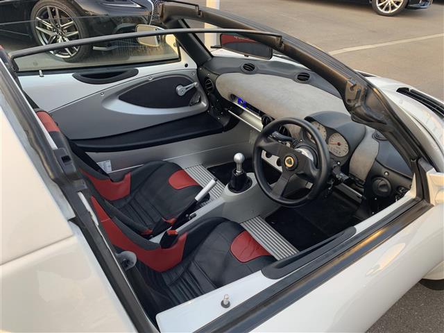 S 5MT ディーラー車 本革シート トヨタ製エンジンETC(20枚目)