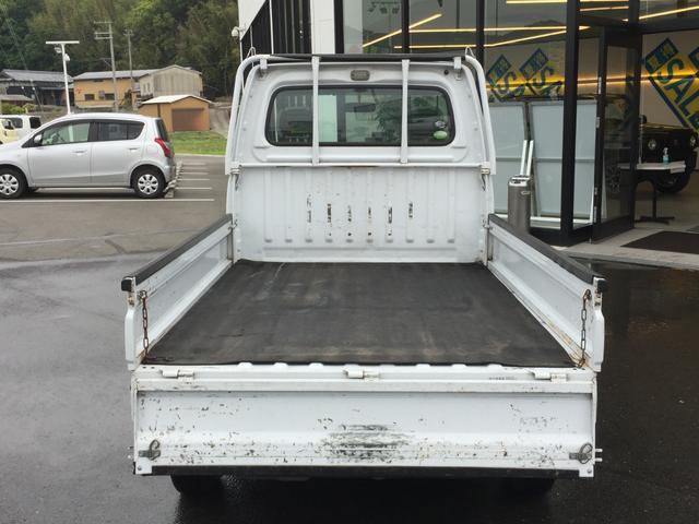「スバル」「サンバートラック」「トラック」「兵庫県」の中古車16