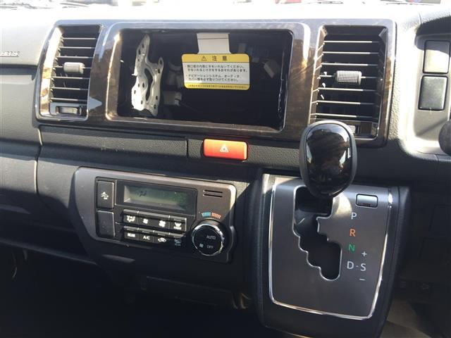 スーパーGL ダークプライムII 登録済未使用車 トヨタセーフティセンスP 両側パワースライドドア ステアリングリモコン LEDヘッドライト モデリスタエアロ(8枚目)