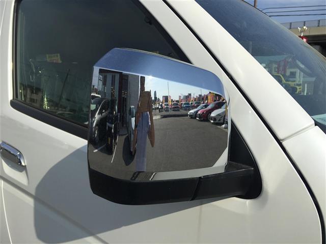 スーパーGL ダークプライムII 登録済未使用車 トヨタセーフティセンスP 両側パワースライドドア ステアリングリモコン LEDヘッドライト モデリスタエアロ(14枚目)