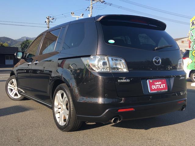 マツダ MPV 23T