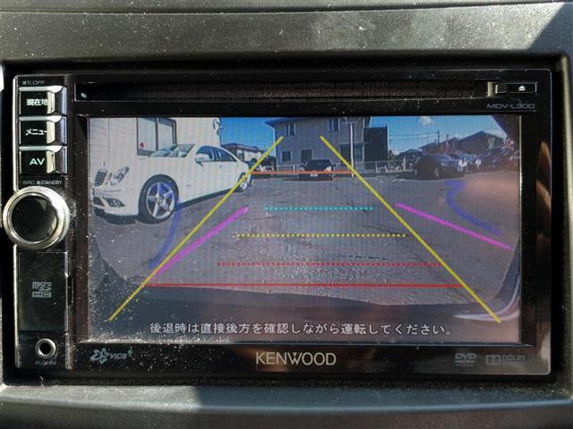 スズキ スイフト XG メモリーナビ バックカメラ ワンセグTV DVD再生