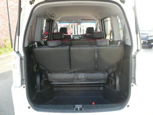 ホンダ ステップワゴンスパーダ スパーダ Z HDDナビED 両側電動スライドドア ワンセグ