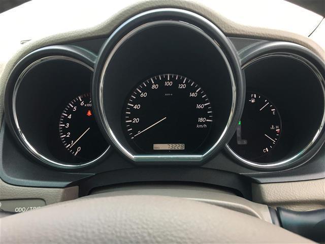 トヨタ ハリアー 240G Lパッケージ 純正HDDナビ パワーシート ETC