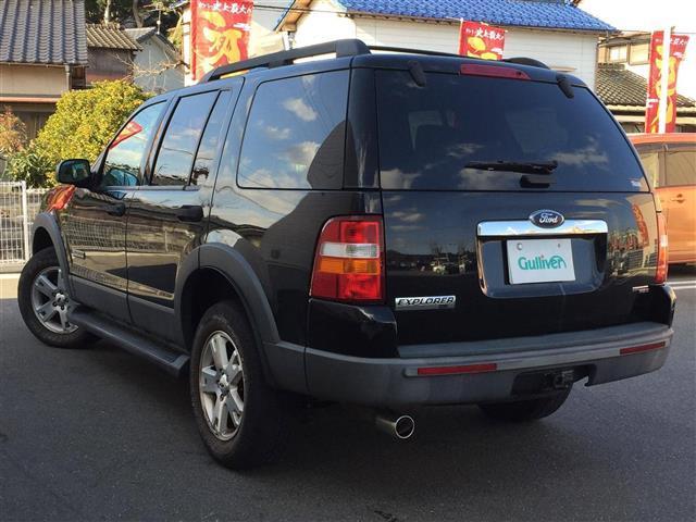 「フォード」「エクスプローラー」「SUV・クロカン」「福岡県」の中古車2