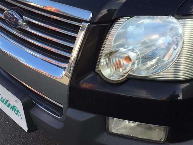 「フォード」「エクスプローラー」「SUV・クロカン」「福岡県」の中古車11