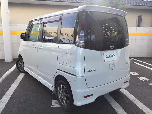 「日産」「ルークス」「コンパクトカー」「福岡県」の中古車2