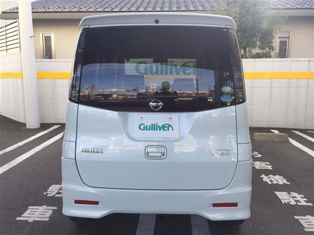 「日産」「ルークス」「コンパクトカー」「福岡県」の中古車5