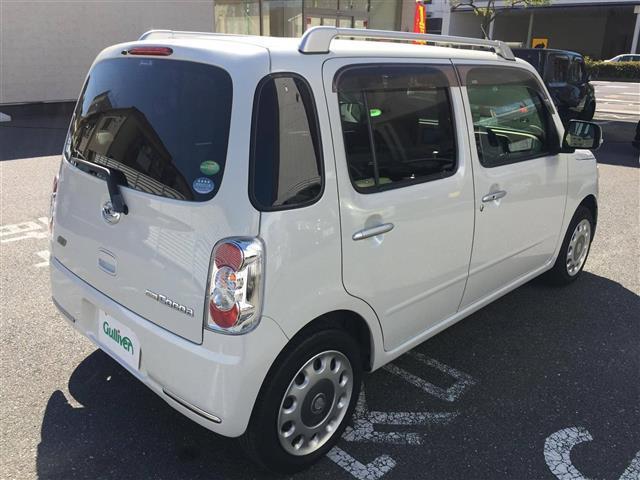 「ダイハツ」「ミラココア」「軽自動車」「福岡県」の中古車9