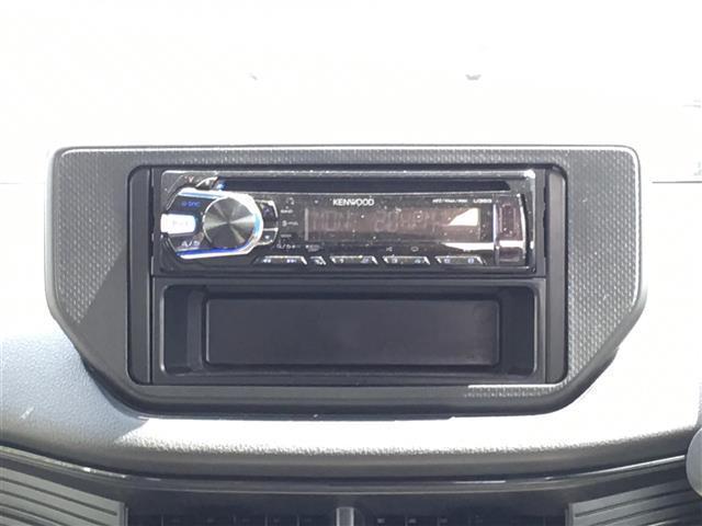 ダイハツ ムーヴ X SAII ワンオーナー スマートアシストII 社外CD