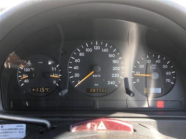 「メルセデスベンツ」「Mクラス」「SUV・クロカン」「静岡県」の中古車6