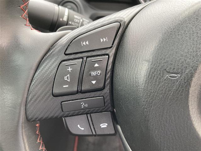 XD サンルーフ ナビ 電動シート BOSEサウンド クルーズコントロール スマートキー2本 バックカメラ ETC パドルシフト シートヒーター アイドリングストップ 純正18インチアルミホイール フォグ(30枚目)