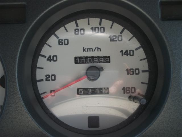 フォルザ 4WD(12枚目)