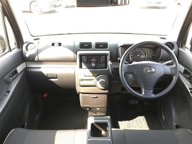 カスタム X 4WD スマートキー HID サマータイヤ積載(3枚目)