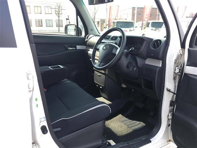 カスタム X 4WD スマートキー HID サマータイヤ積載(12枚目)