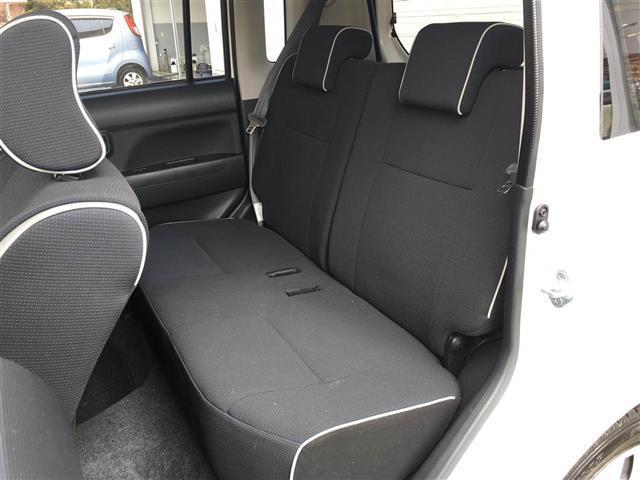 カスタム X 4WD スマートキー HID サマータイヤ積載(16枚目)