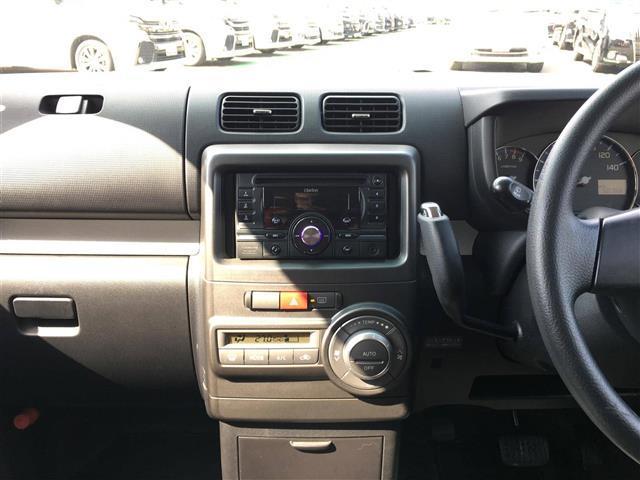 カスタム X 4WD スマートキー HID サマータイヤ積載(19枚目)
