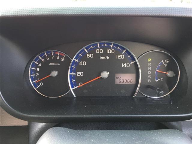 カスタム X 4WD スマートキー HID サマータイヤ積載(20枚目)