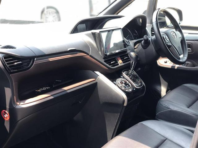 Gi 4WD 両側電動 ETC 天吊りモニター 大画面ナビ(15枚目)