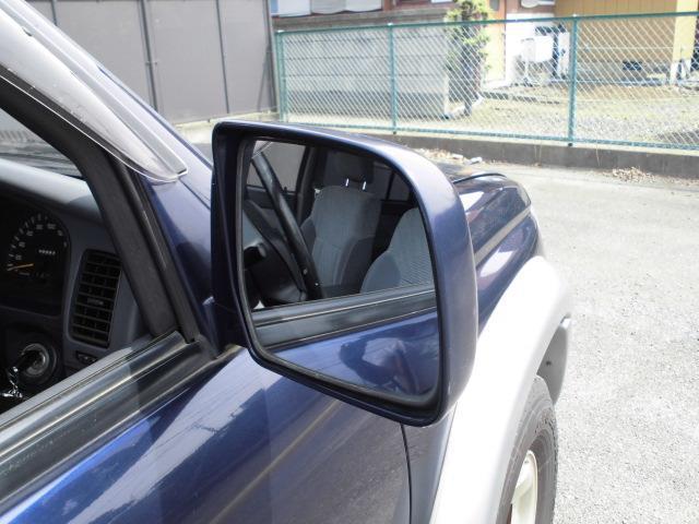 トヨタ ハイラックスサーフ SSR-X ワイド 4WD CD