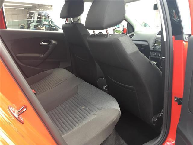 フォルクスワーゲン VW ポロ キーレス CDオーディオ パワーウィンドウ